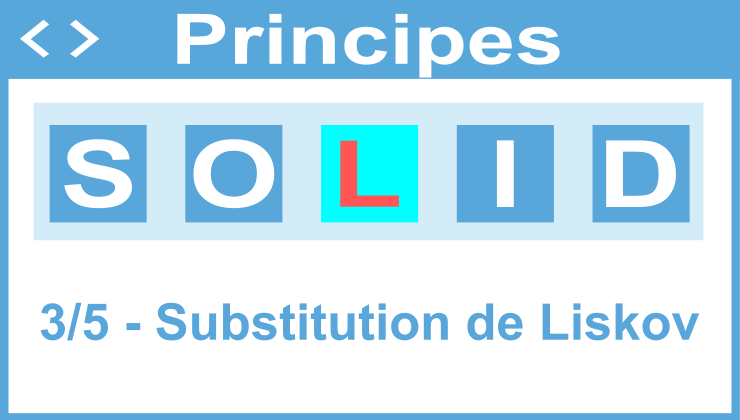 Principes SOLID simplifiés (3/5): Substitution de Liskov